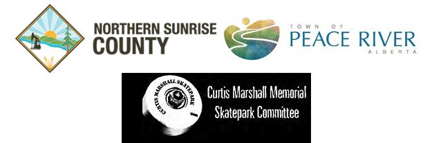 Skatepark-logos