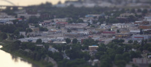 Downtown Revitalization Grant