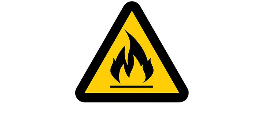 Municipal Fire Advisory