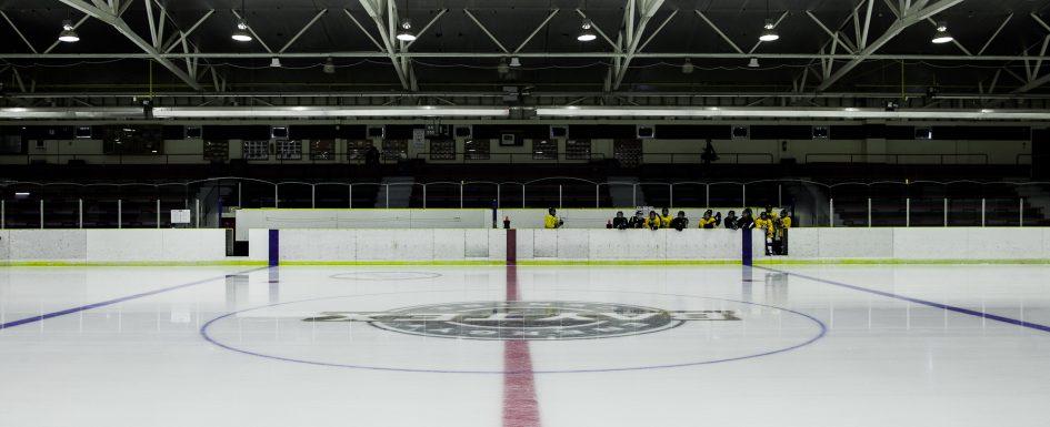 Baytex Energy Centre, Peace River Arena, Public Skate,