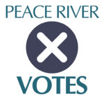 peace river election