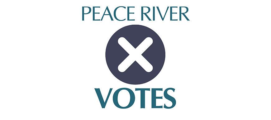 peace river election