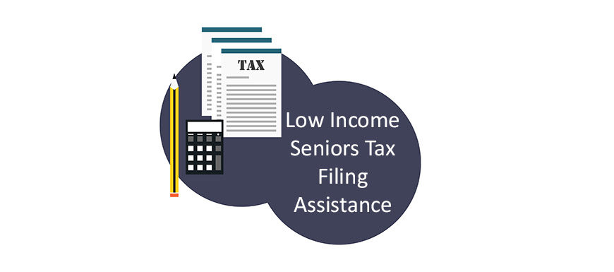 seniors tax filing