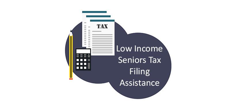 seniors tax filing
