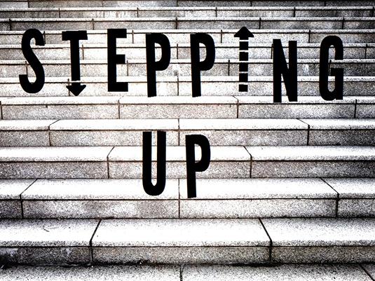 SteppingUp-GEODIR
