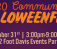 Volunteer With HalloweenFest 2020